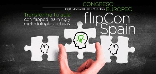 IV Congreso Europeo Flipped Classroom