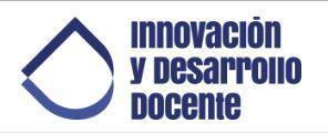 Innovación y desarrollo docente
