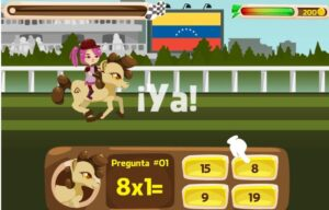 My Smart Horse