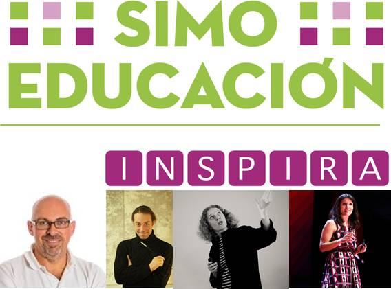 SIMO EDUCACIÓN INSPIRA