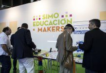 SIMO EDUCACIÓN MAKERS