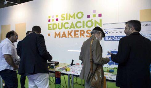 SIMO EDUCACIÓN MAKERS