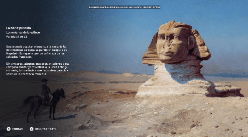 Discovery Tour by Assassin's Creed: Antiguo Egipto