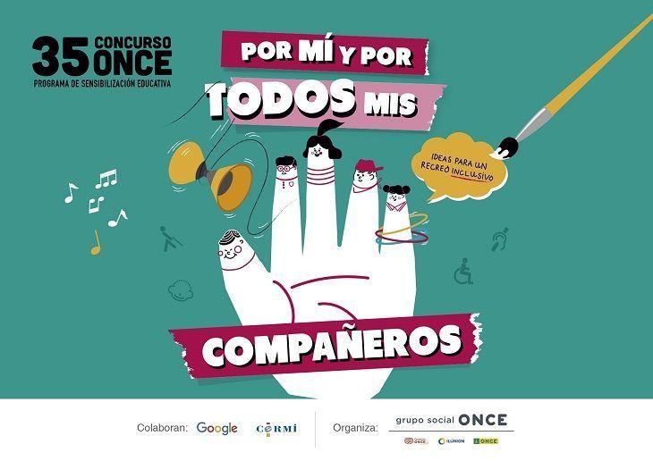 Concurso ONCE recreo