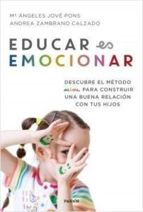 educar es emocionar