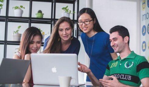 Universidad apuesta por la formación online