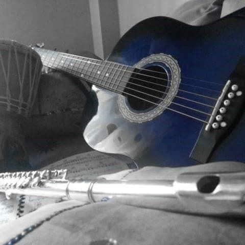 Música e inglés
