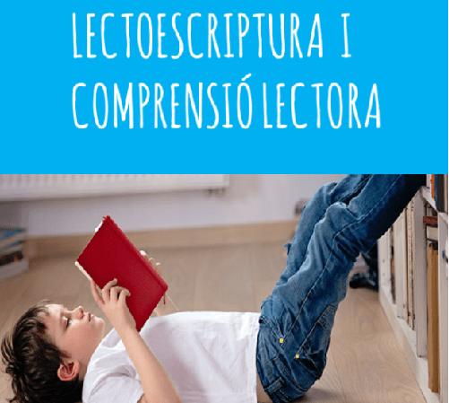 Lectoescritura I Comprensión Lectora