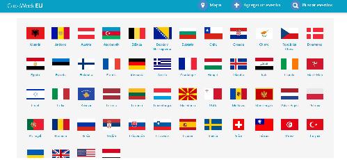 Europa participa en la semana del código