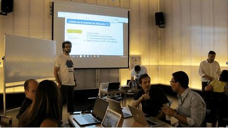 Educador de Google- INNEDU