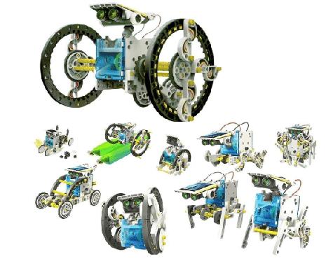 robótica Kit Source Wholesale