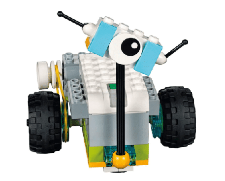 kit de robótica LEGO Education WeDo 2.0