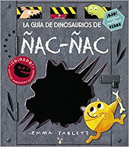 La guía de los dinosaurios de Ñac-Ñac