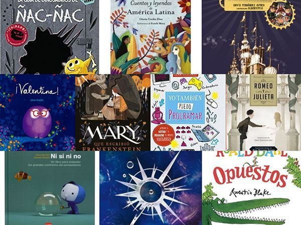 Black Friday libros infantil