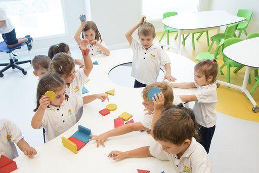 Singladura escuela Mobiliario educativo