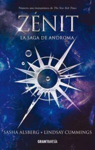 Zenit. La Saga de Androma