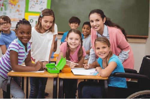 Aprendizaje Basado en Proyectos en el aula