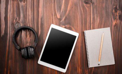 apps para tomar notas en la tableta