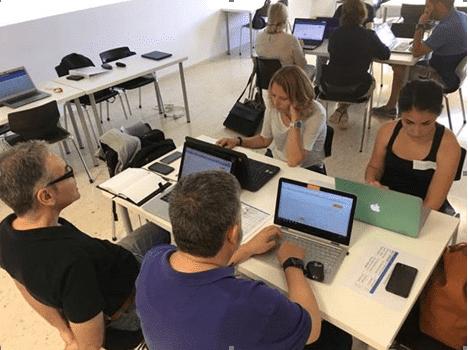 Educador de Google