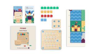 juegos de mesa para aprender a programar