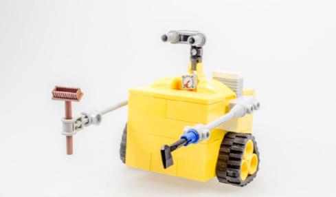 Black Friday: kits de robótica