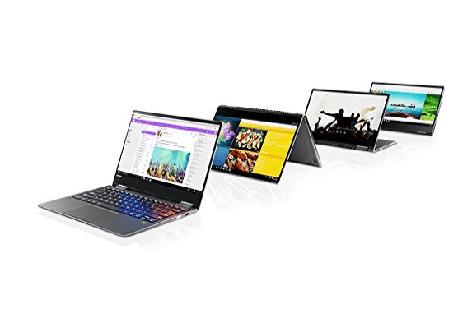 Lenovo Yoga 720 portátiles para estudiantes
