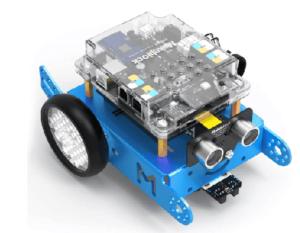 kit de robotica Makeblock mBot