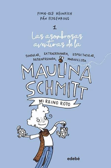 Maulina Schmitt