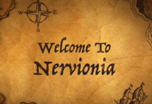 Welcome to Nerviona