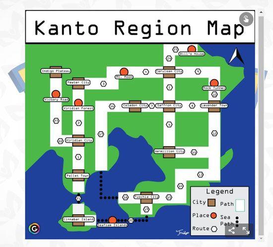 mapa misiones pokemon go class