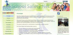 school safety net
