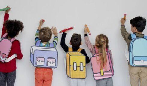 Cambio en la educación