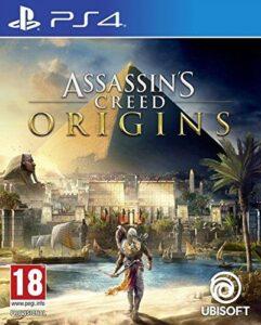 videojuegos educativos assassins creed origins