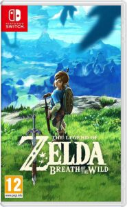 videojuegos educativos black friday legend of zelda