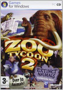 videojuegos educativos zootycoon 2