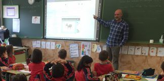 office 365 EN primaria