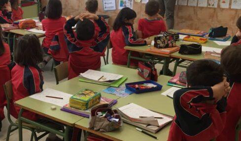 office 365 EN primaria