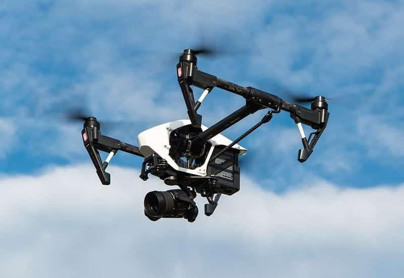 Drones en educación
