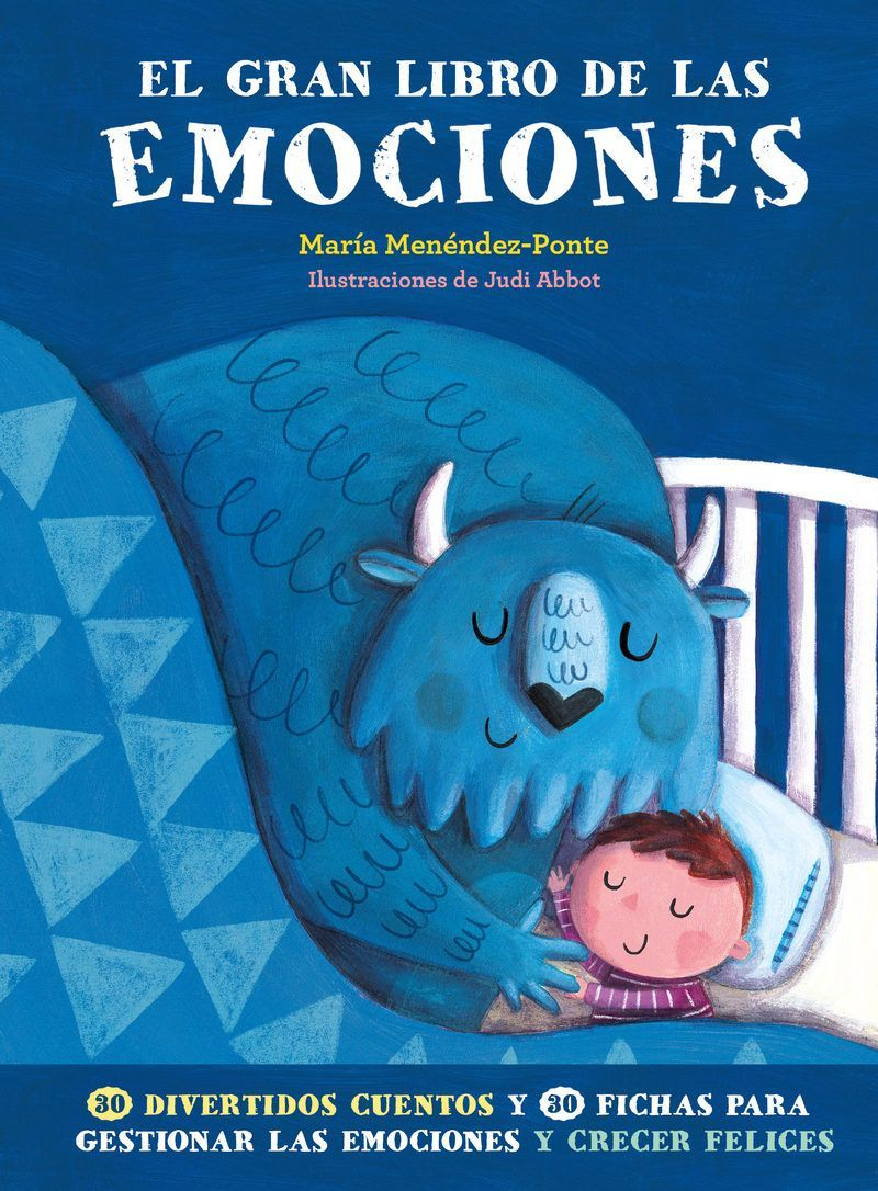 El gran libro de las emociones