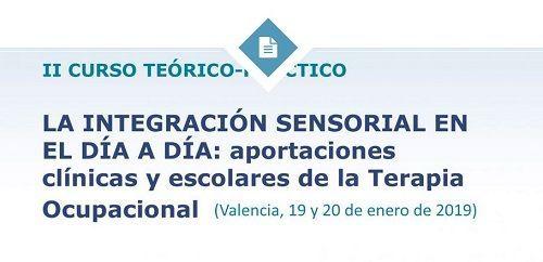 La integración sensorial en el día a día: eventos educativos de enero