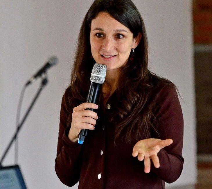 Melina Furman