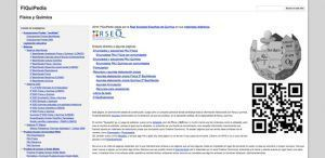 Recursos para la asignatura de física web