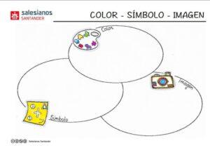 color simbolo imagen