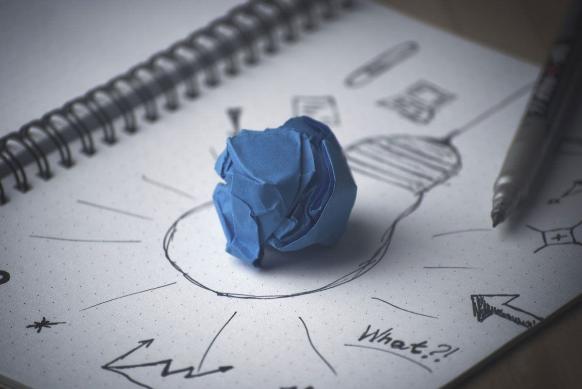 ¿Problemas en el aula? Design Thinking te ayuda a solucionarlos de una manera creativa