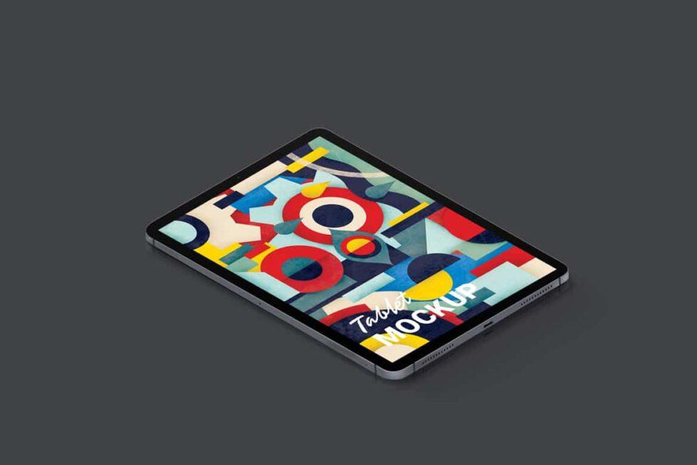 elegir una tablet