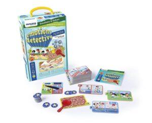 Juegos y juguetes educativos para infantil y primaria