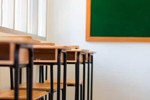 aulas abandono escolar