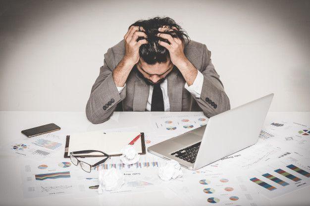 estrés docentes
