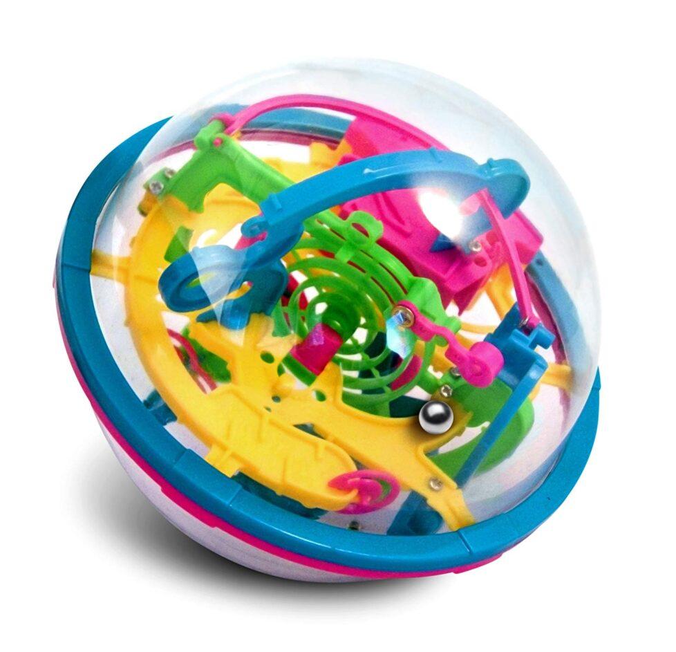 juguetes educativos: Addict a ball