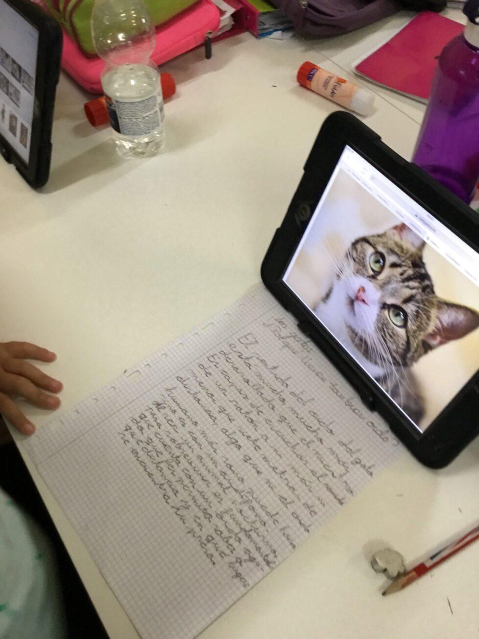 Proyectos en el aula para potenciar el talento infantil